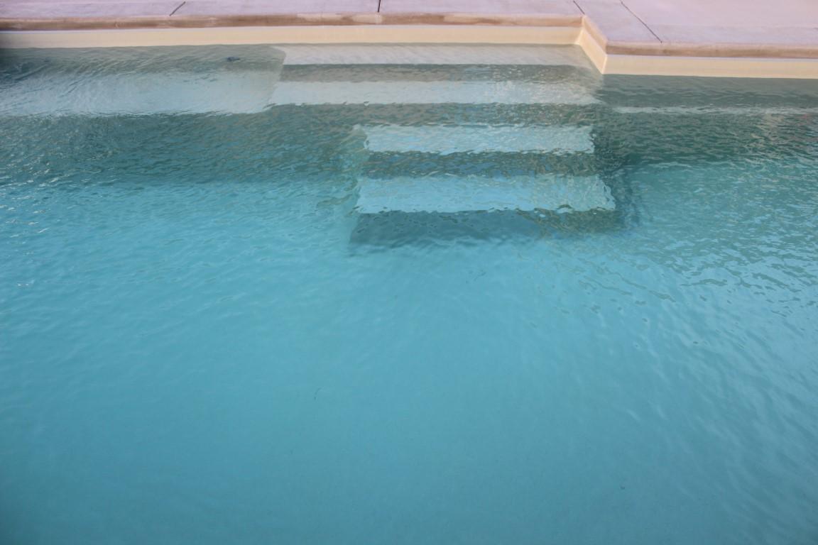Leisure Pools Elegance 30 Diamond Sand 4