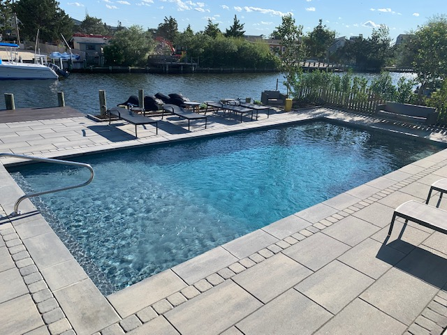 Leisure Pools Pinnacle 35 Graphite Grey 2019 0614 1