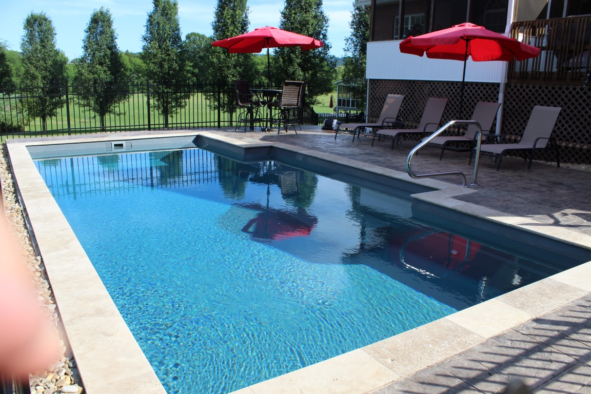 Leisure Pools Elegance 33 Graphite Grey 2019 0615 1