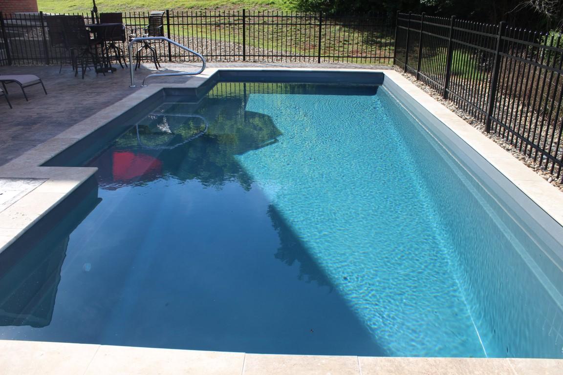 Leisure Pools Elegance 33 Graphite Grey 2019 0615 3