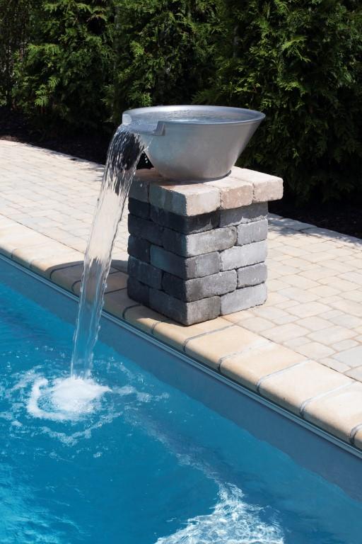 Leisure Pools Pinnacle Silver Grey 2019 0617 5