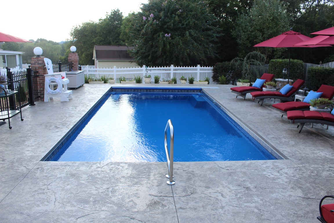 Leisure Pools Pinnacle 30 Sapphire Blue 2019 0912 2
