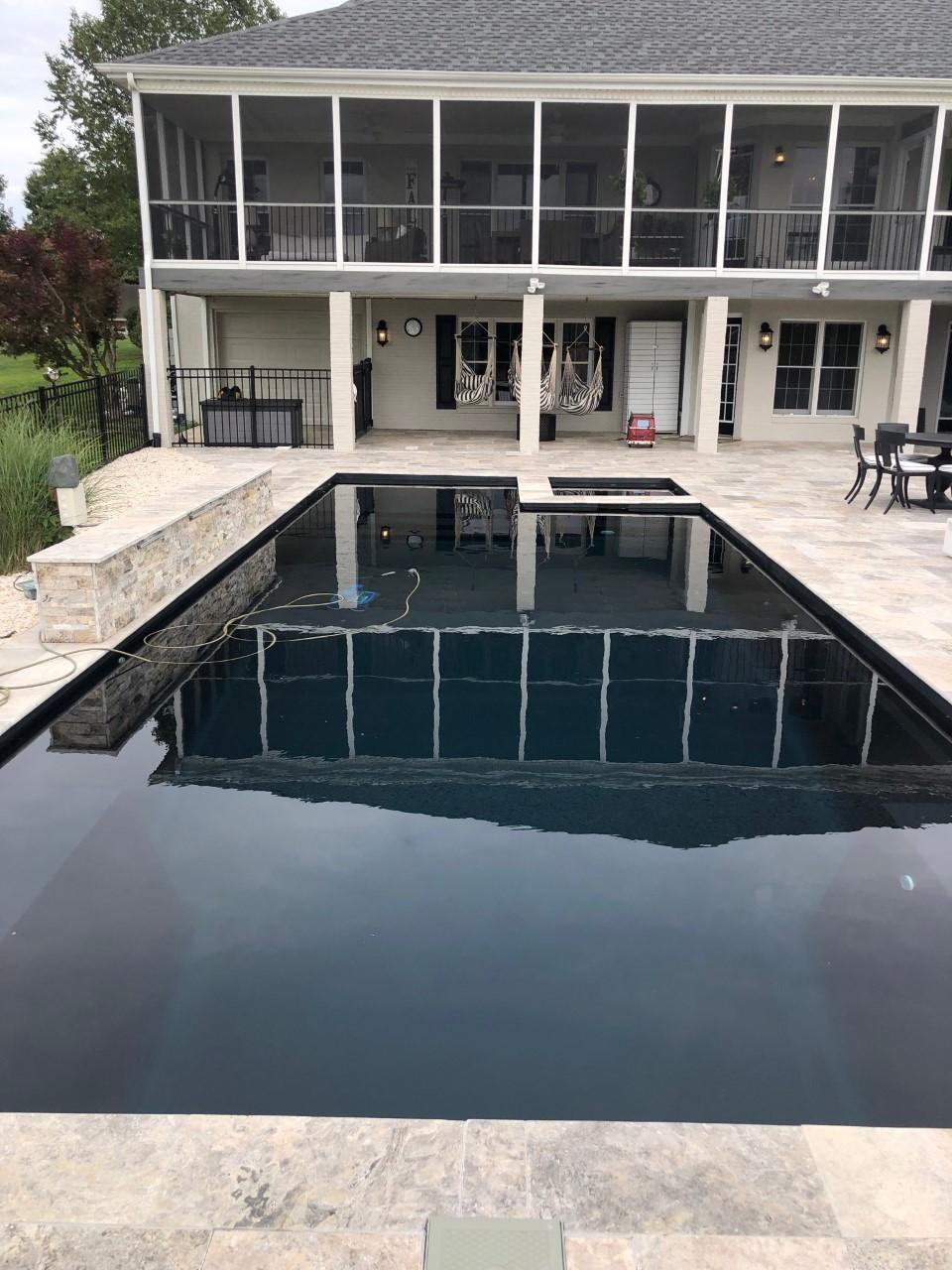 Leisure Pools Ultimate 40 Ebony Blue 2019 0826 4
