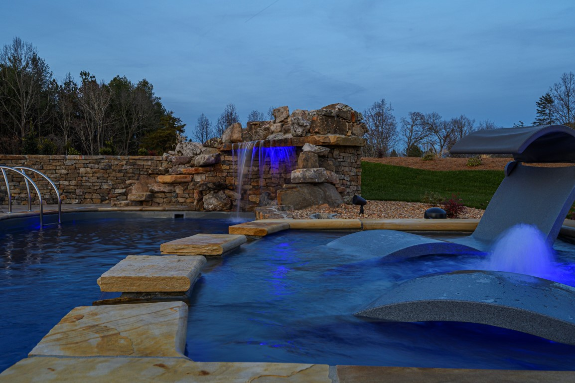 Leisure Pools Mediterranean Sapphire Blue 2020 0114 m5